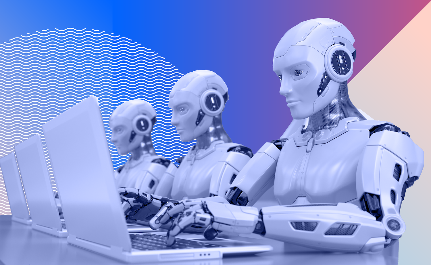 Crypto trading bots execute the best possible trades automatically, removing the need for any human intervention